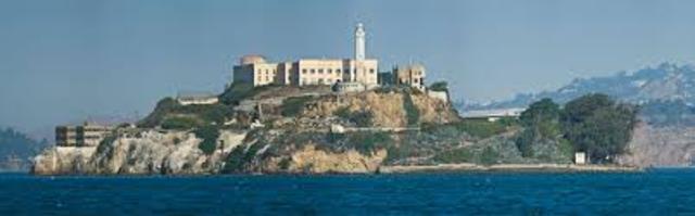 Tentata evasione ad Alcatraz