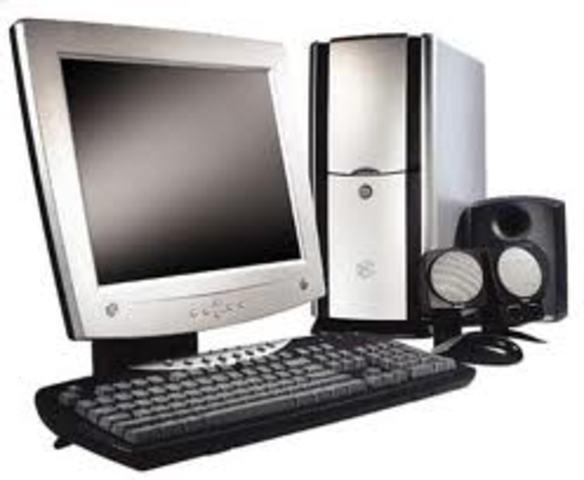 Sexta generacion de la computadora