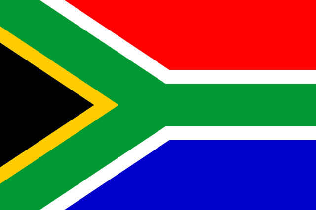 Cape Town, South Africa is founded by the Dutch