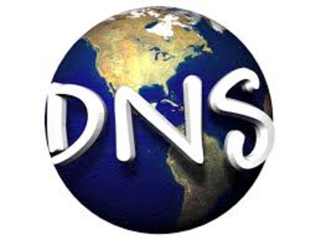 Se crea el DNS