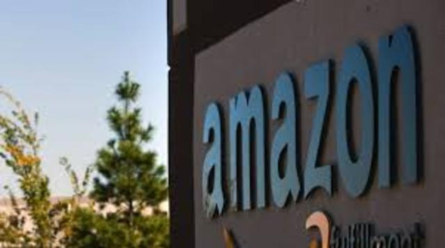 Se crea Amazon