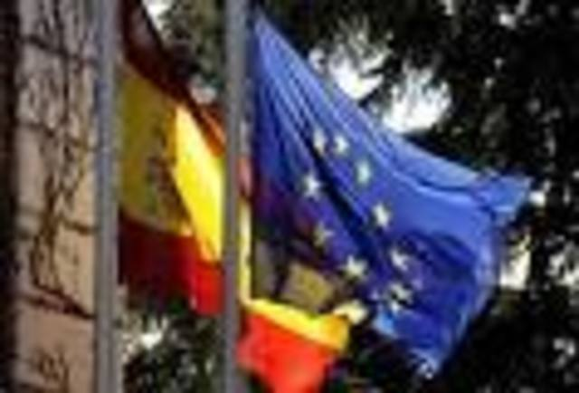 España y la U.E - Spain and the E.U