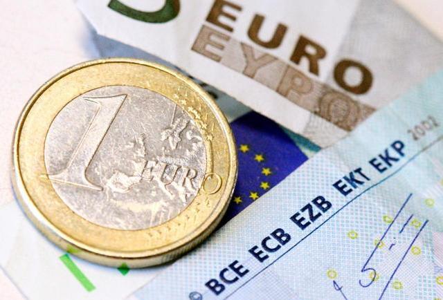 Introducción del euro - Euro's introduction