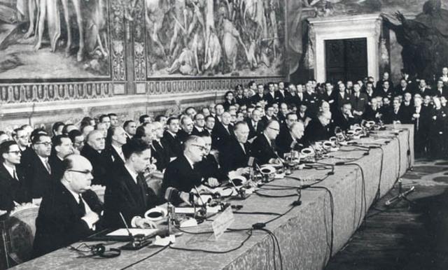 Comunidad Económica Europea (CEE)