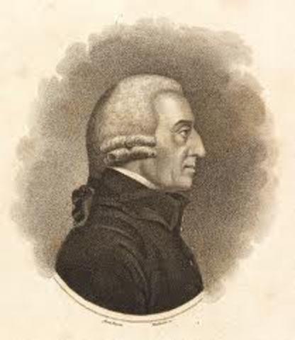 La riqueza de las naciones - Adam Smith