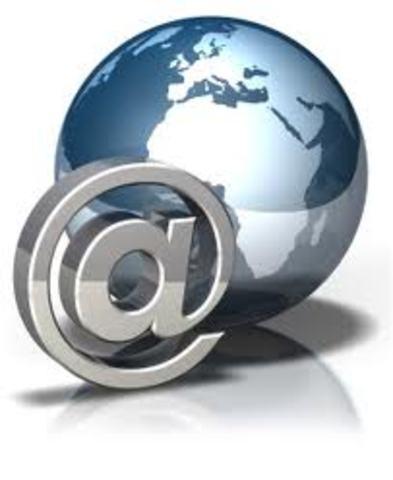 popularizaciòn correo electronico