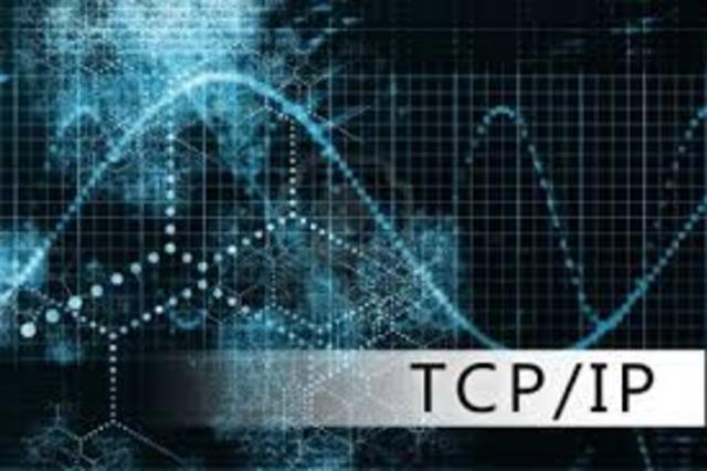 creaciòn protocolo TCP/IP
