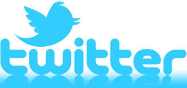 creaciòn de twiter