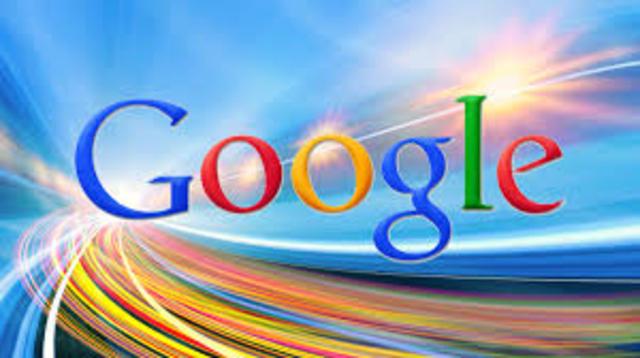 Aparece Google