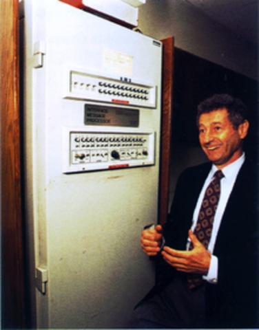Len Kleinrock