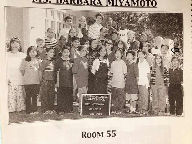 Brentwood Science Magnet Class of 1999