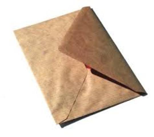 primer sistema de correo