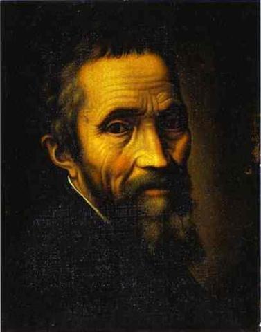 Muerte de Miguel Ángel Buonarrotti