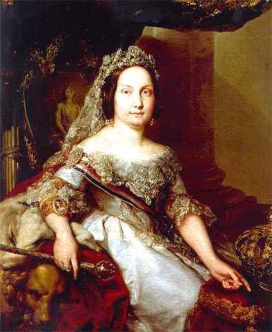 Isabella II Reign