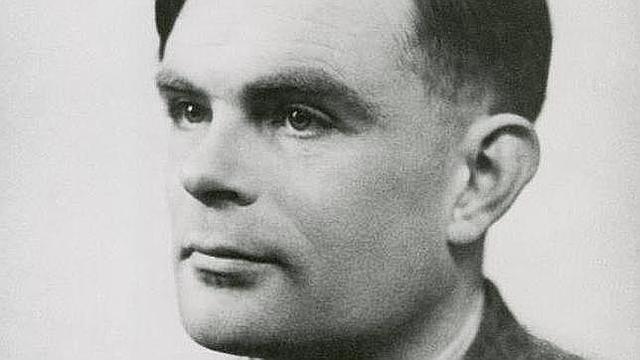 Enigma mejorada por Alan Turing
