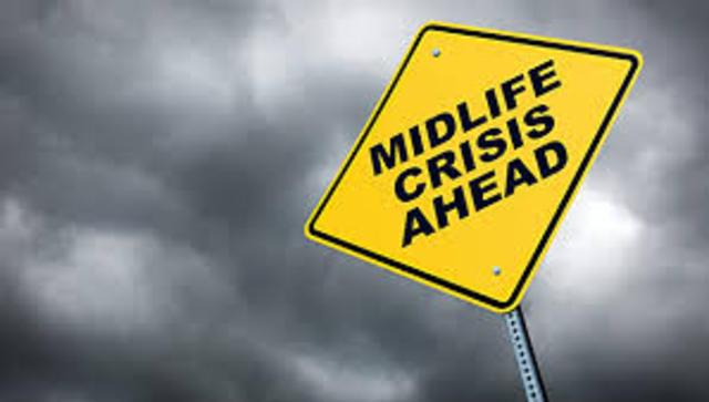 Psychosocial: Midlife Crisis