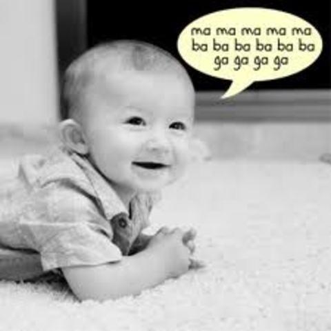 Cognitive-Babbling