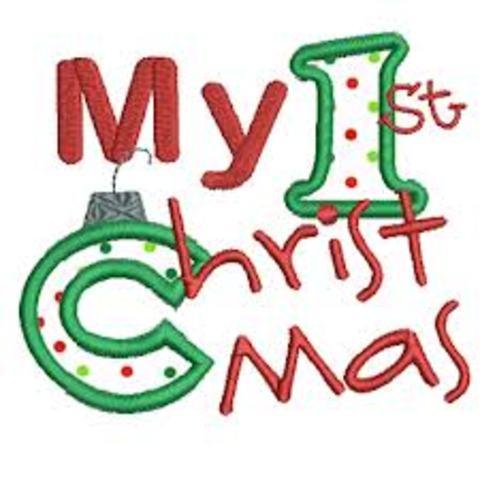 Pyschosocial: First Christmas
