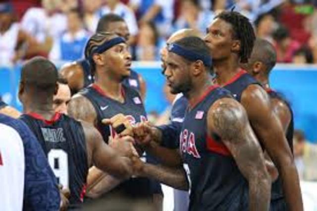 Psychosocial/Biosocial: Basketball Teams