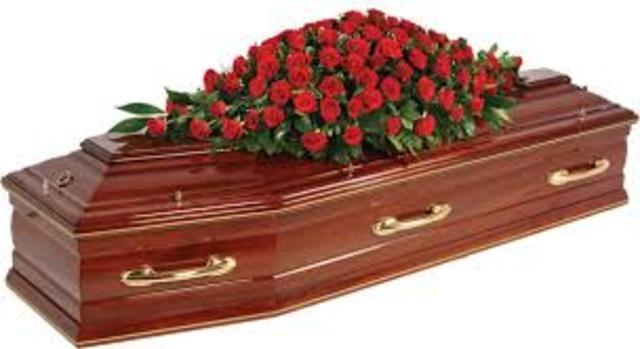 Death: Age 95