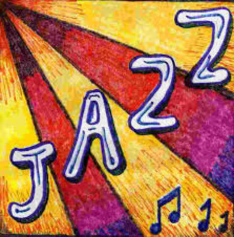 """The word """"jazz"""" first appears in print"""