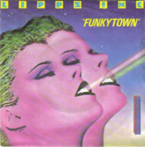 Lipps, Inc. - Funkytown