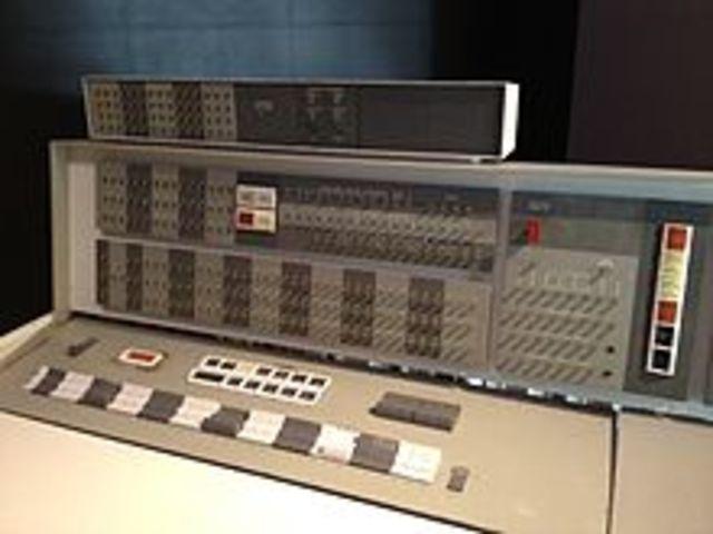 IBM Correo electronico
