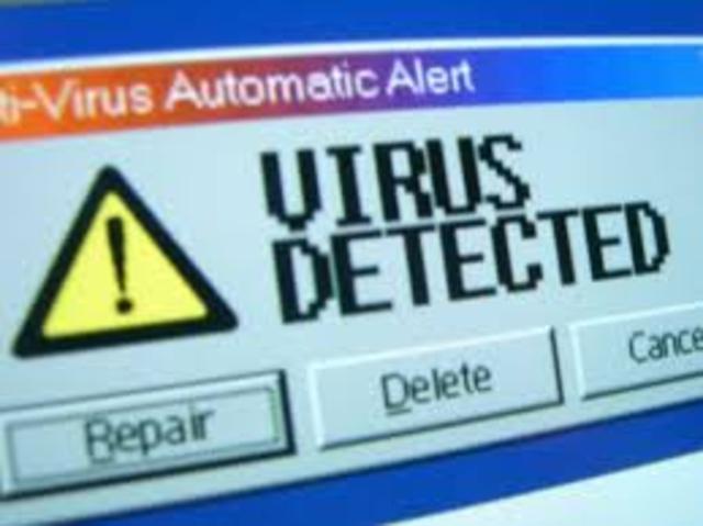 Primer virus en internet