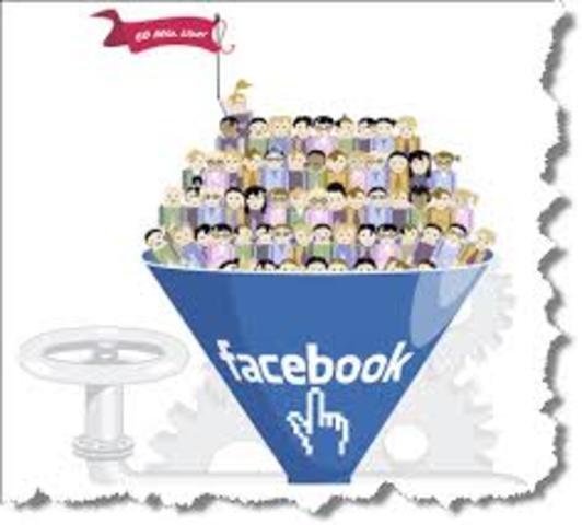 usuarios en facebook.