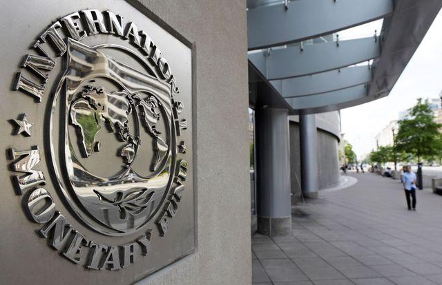IMF gets involved