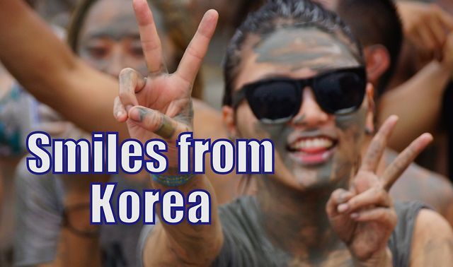Korea finally improves