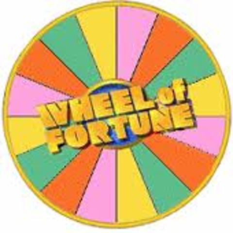 Whell Of Fortune