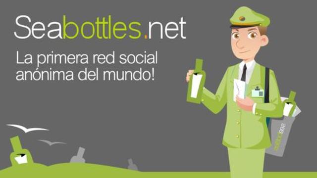 1RA RED SOCIAL SEABLOTTLES.NET