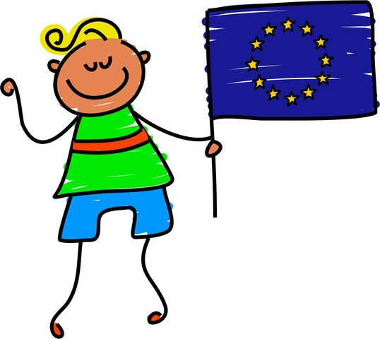 La Europa de los doce