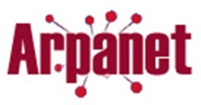 Primera demostracion de ARPANET (1972)