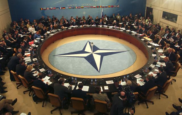 Nato is born