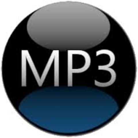 MP3 becomes a standard