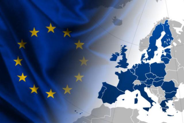 La U.E en la actualidad(español)