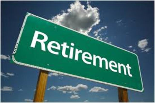 Psychosocial: Retirement
