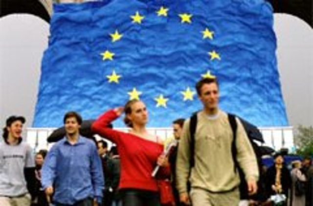 Programa Erasmus(español)
