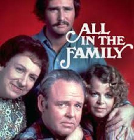 All in the Family Airs