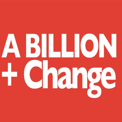 TVs reach a billion