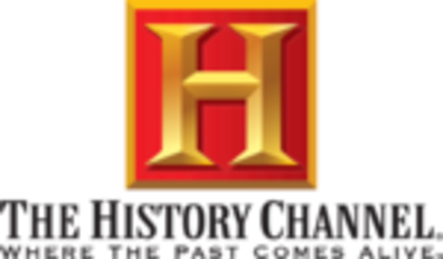 History Channel Launches
