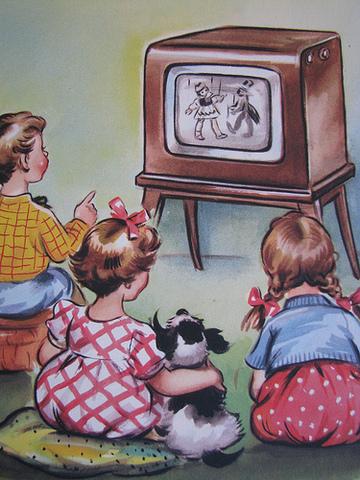 The 1990 Children's Tevelsion Act
