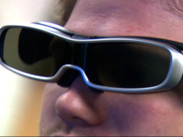 3D Broadcast