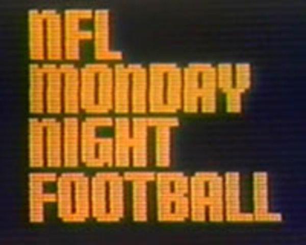 Monday Night Football Premiers
