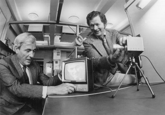 Bell Labs Demonstation