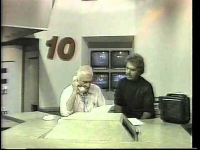Hostage Situation at KOOL-TV