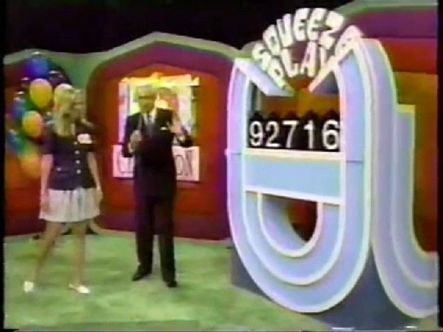 Price is Right 20 Year Anniversary