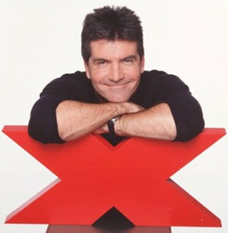 Simon Cowell Leaves American Idol